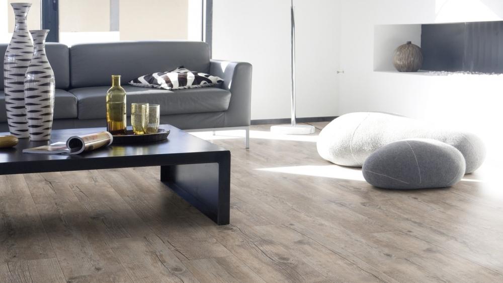 PVC podlahy