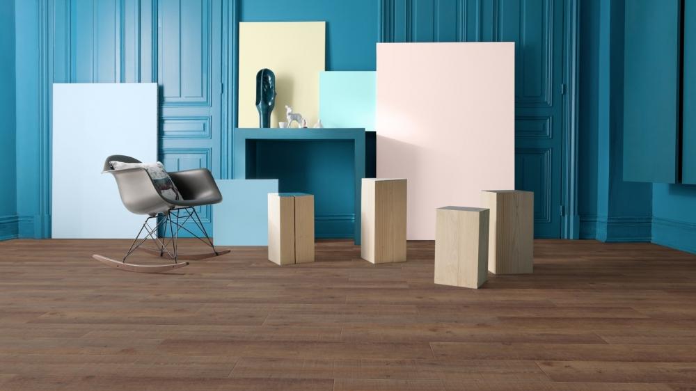 Plovoucí vinylové podlahy (click)