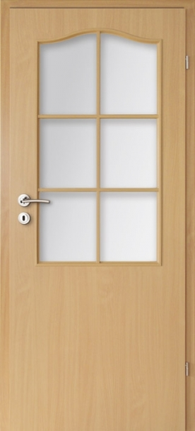 Interiérové dveře Invado Norma Decor