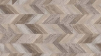 Vinylová podlaha Gerflor Creation 55 Chevron Buckwheat 0811