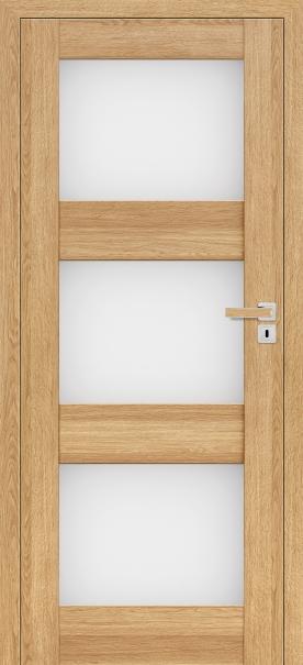 Interiérové dveře Erkado Levandule
