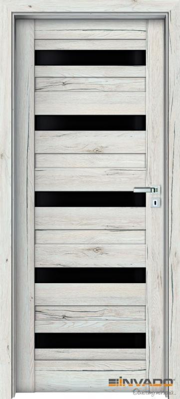 Interiérové dveře Invado Destino Unico