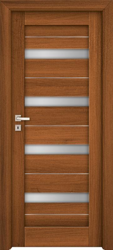 Interiérové dveře Invado Capena Inserto