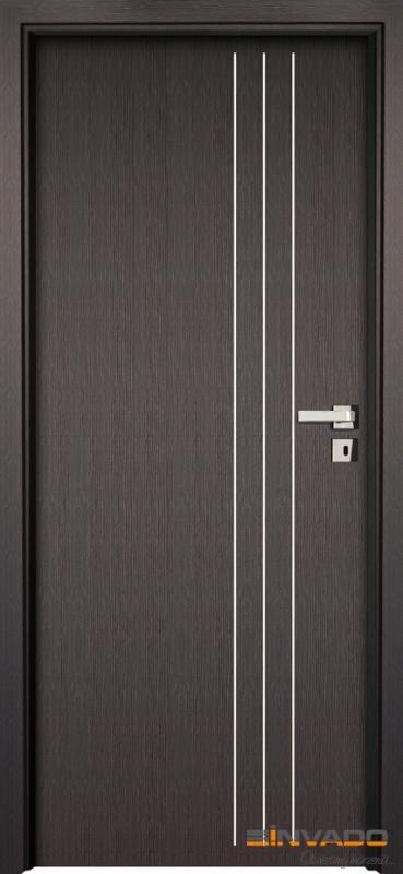 Interiérové dveře Invado Lido