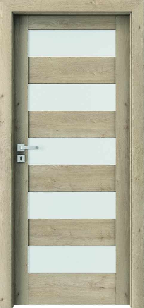 Interiérové dveře Verte Home C