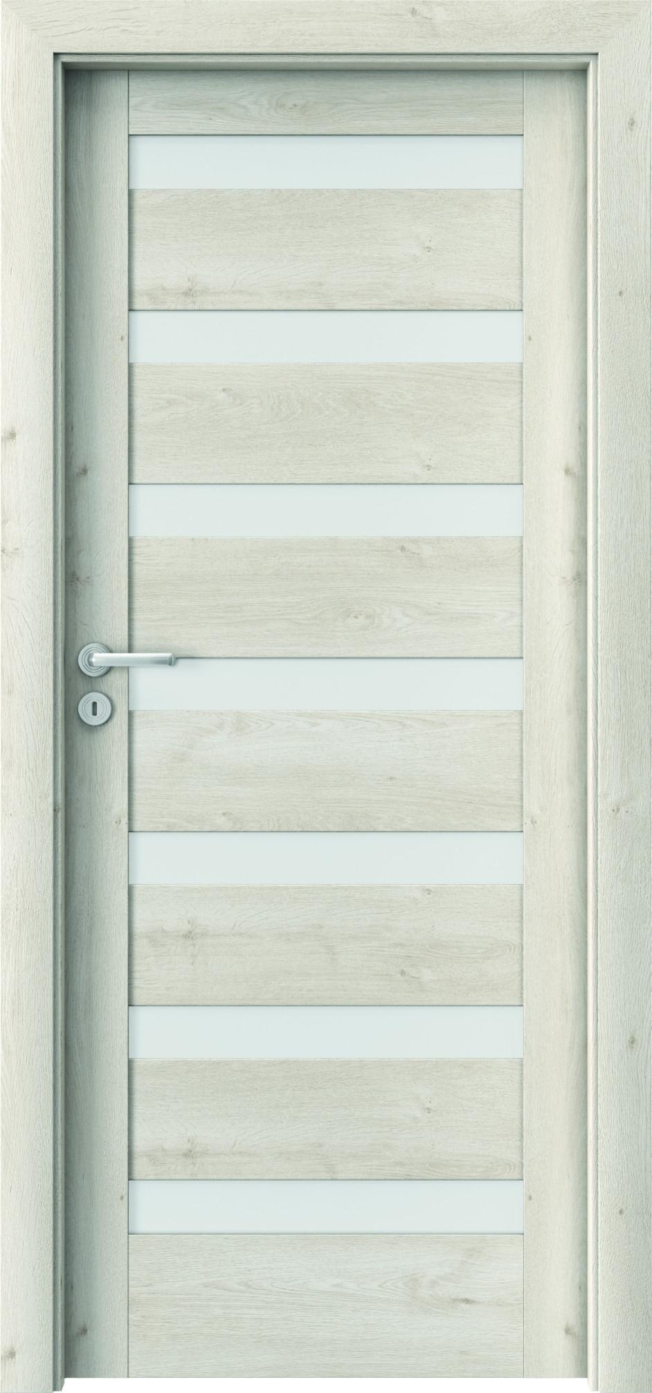 Interiérové dveře Verte Home D