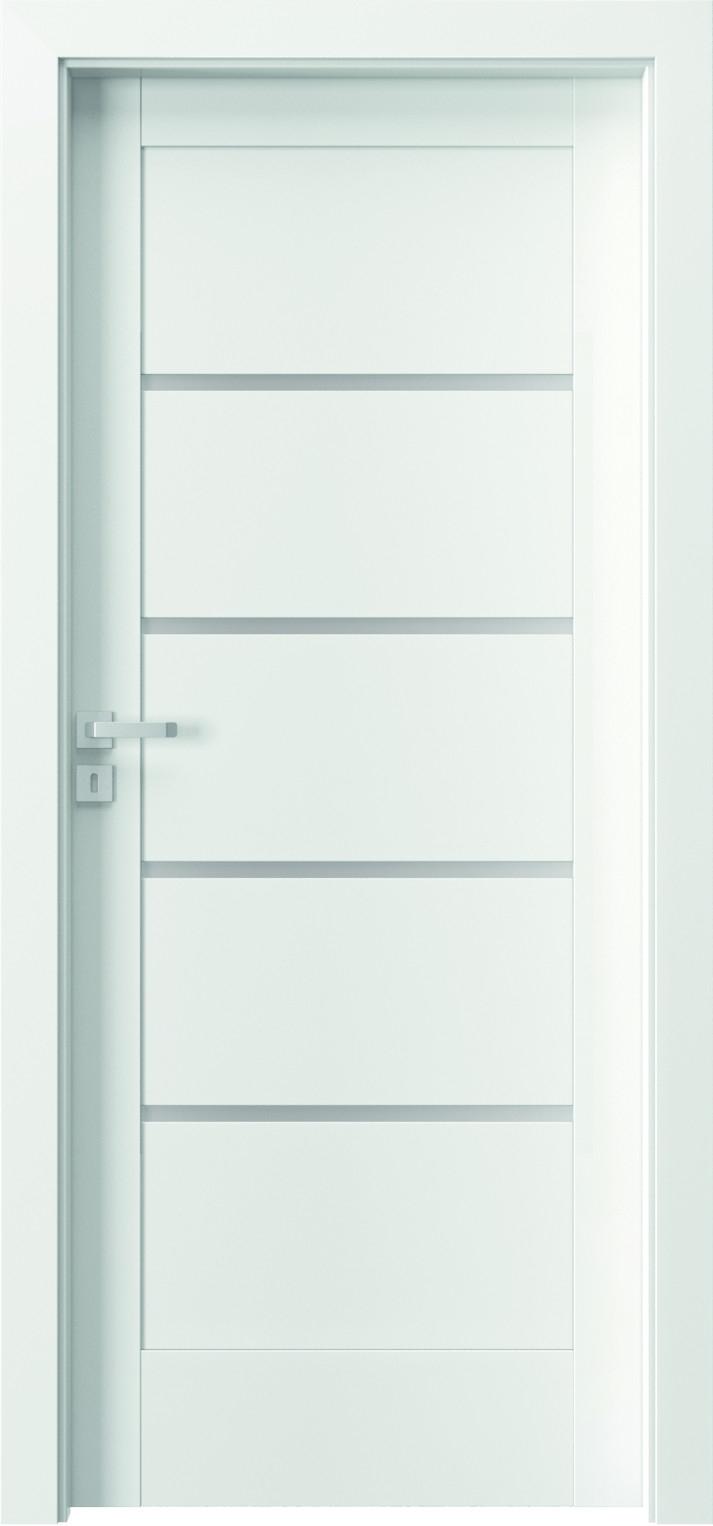 Interiérové dveře Verte Home G