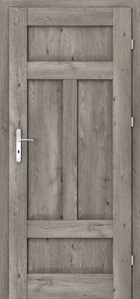 Interiérové dveře Porta Doors Porta Harmony