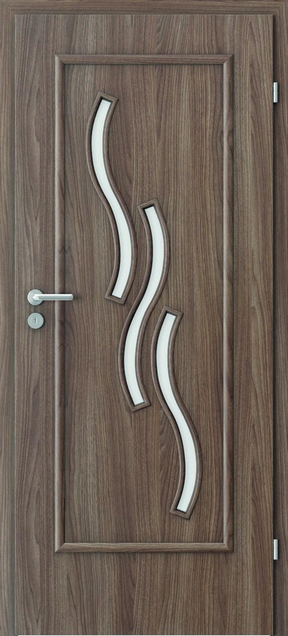 Interiérové dveře Porta Doors Porta Twist