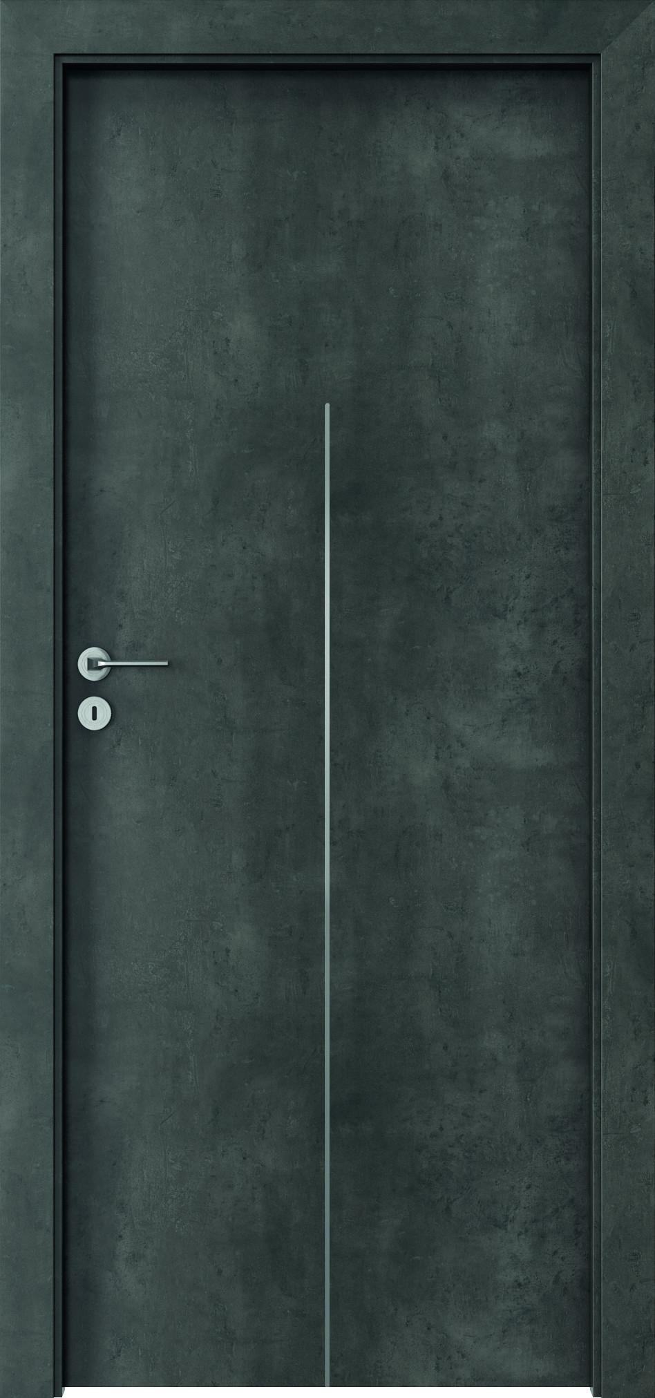Interiérové dveře Porta Doors Porta Line