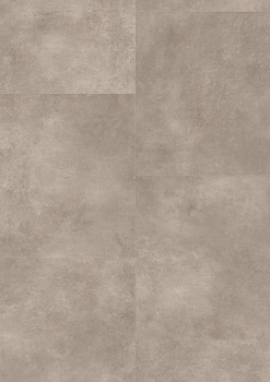 Vinylová podlaha Gerflor Creation 55 Bloom Uni Taupe 0868
