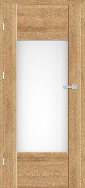 Interiérové dveře Erkado Budleja