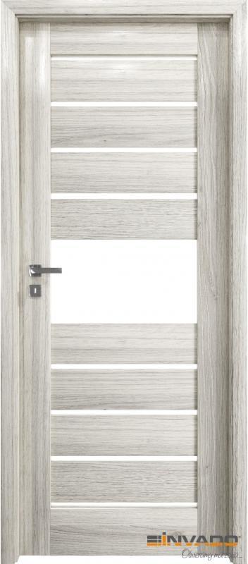 Interiérové dveře Invado Lago