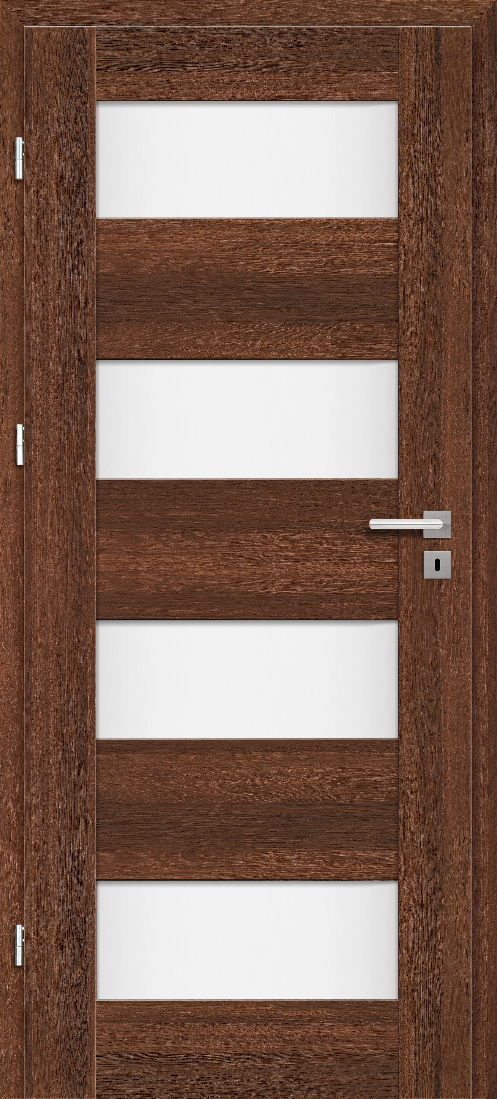 Interiérové dveře Erkado Debecie Premium/CPL - zárubeň
