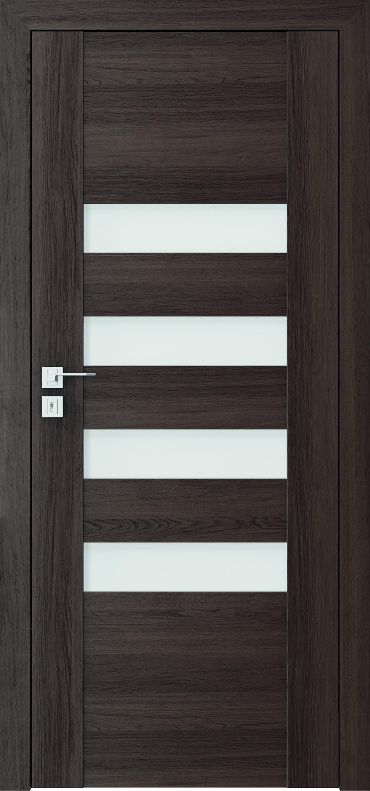 Interiérové dveře Porta Doors Koncept H - Dekor Portasynchro - Bezfalcové