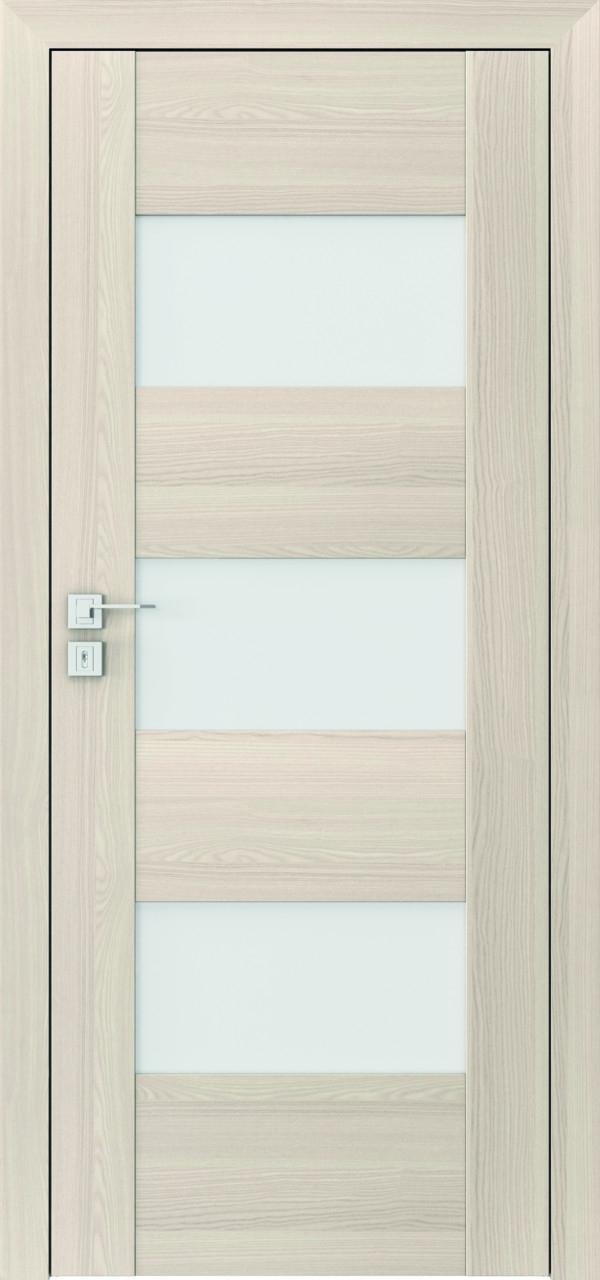 Interiérové dveře Porta Doors Koncept K - Dekor Portasynchro - Bezfalcové