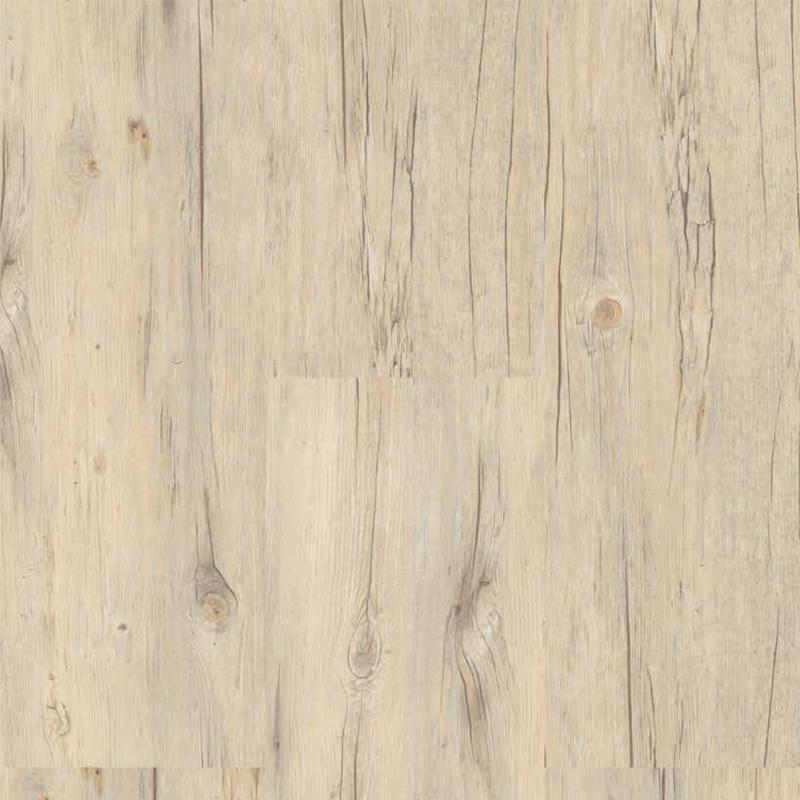 Zámková vinylová podlaha Ecoline Borovice bílá rustikal 9503