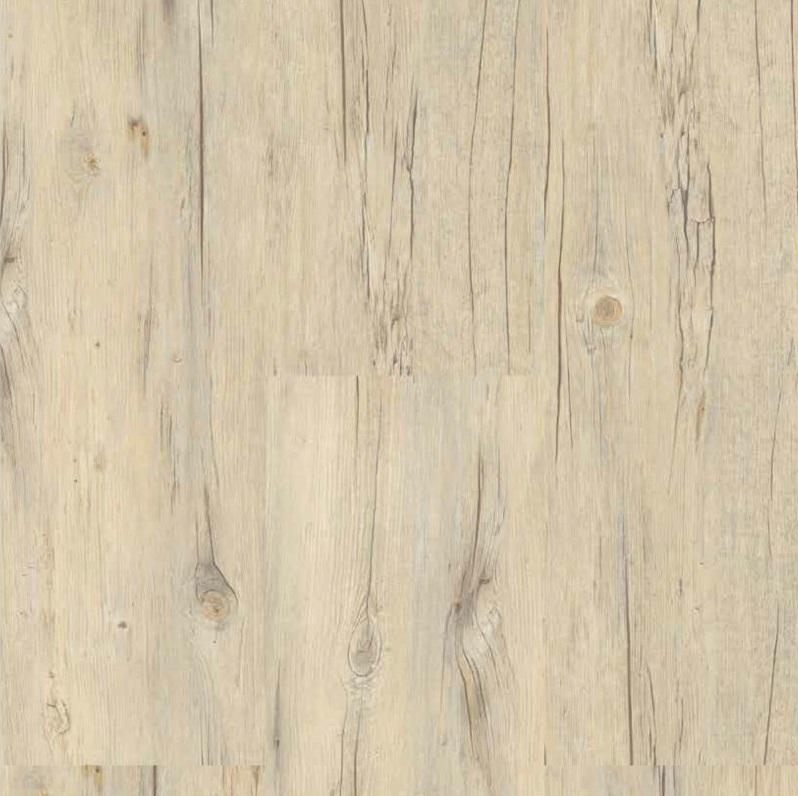 Vinylová podlaha Aquafix Click 9503 Borovice bílá rustikal