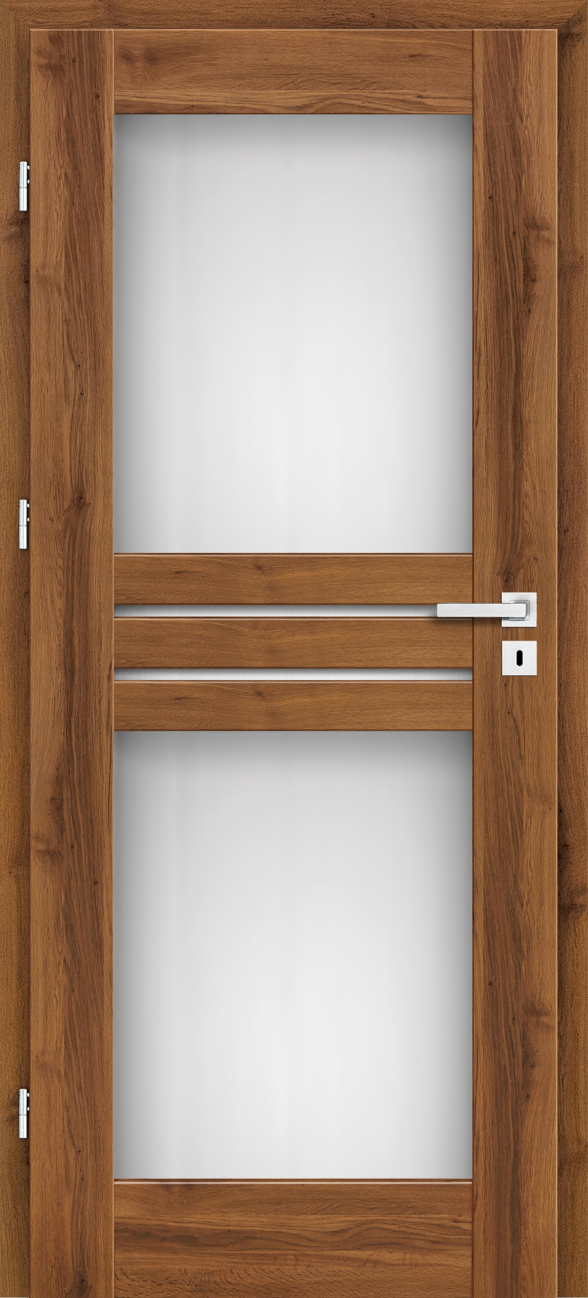 Interiérové dveře Erkado Juka