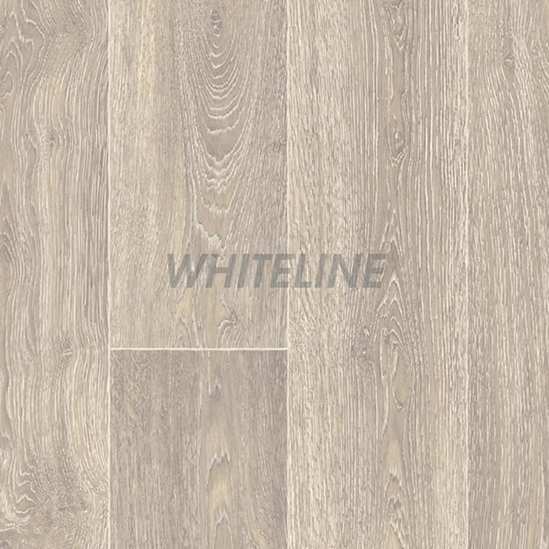 PVC IVC Whiteline Chaparral Oak 509